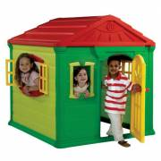 фото KETER Jumbo Play House