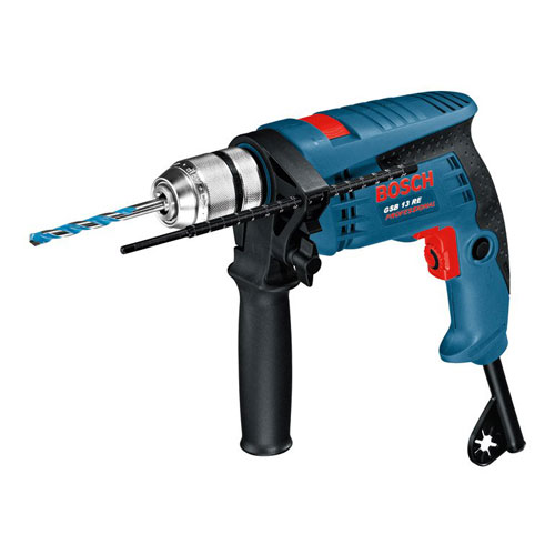 дрель угловая Bosch GSB 13 RE Professional