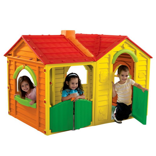 игровой домик KETER Garden Villa Play House