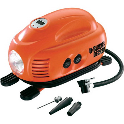 компрессор Black&Decker ASI200