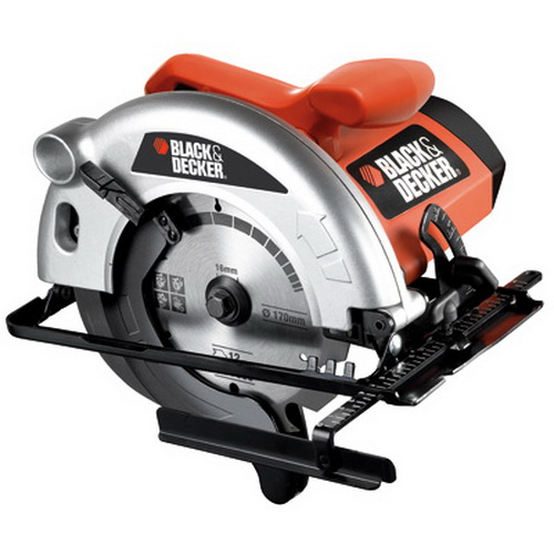 пила дисковая Black&Decker CD601A