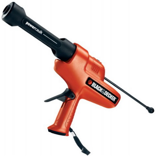 клеевой пистолет Black&Decker CG100