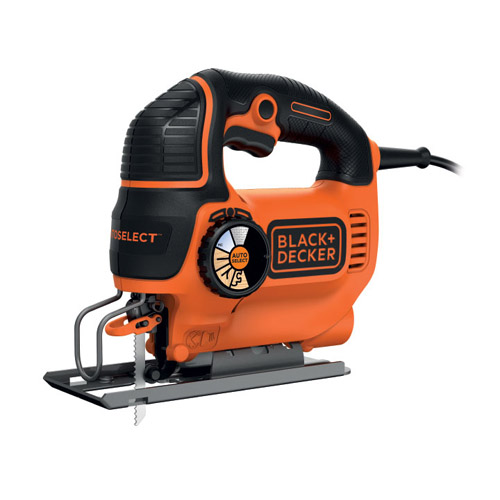 лобзик Black&Decker KS801SE